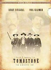Tombstone (DVD, 2002, 2-Disc Set, Vista ...
