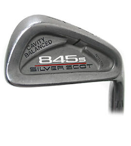 Tommy Armour 845s Silver Scot Iron set G...