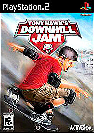 Tony Hawk's Downhill Jam  (Sony PlayStat...