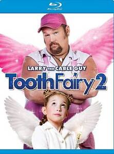 Tooth Fairy 2 (Blu-ray Disc, 2012)