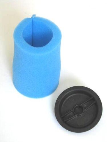 top craft nass trockensauger schaumstofffilter zum. Black Bedroom Furniture Sets. Home Design Ideas
