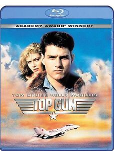 Top Gun (Blu-ray Disc, 2007, Widescreen)