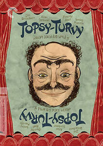 Topsy-Turvy (DVD, 2011, 2-Disc Set, Crit...