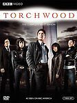 Torchwood - The Complete First Season (D...