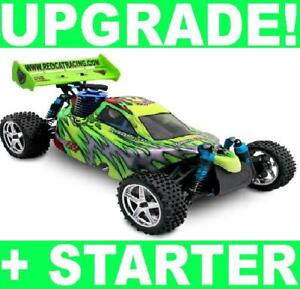 Tornado-S30-Nitro-Gas-4wd-Off-Road-RC-Buggy-w-2-4Ghz-Controller-Truck-Car-HOT