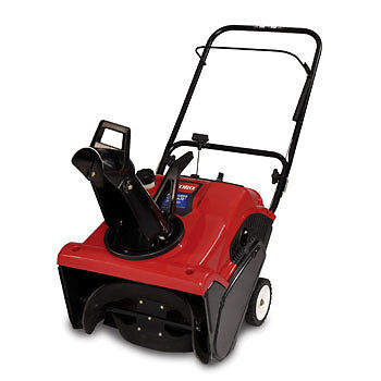 snapper snow thrower manual 3201s
