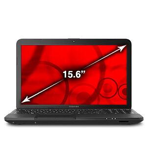 Toshiba Direct - Toshiba C850 AMD Dual Core 1.4GHz 16