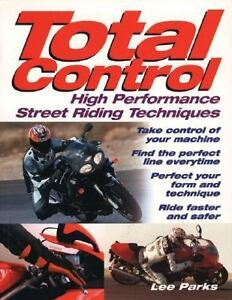 Total Control : High Performance Street ...
