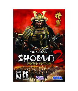 Total War: Shogun 2 -- Limited Edition  ...