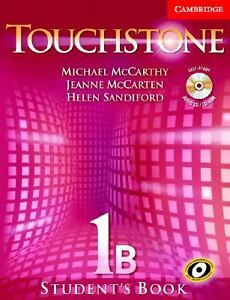 Touchstone Bk. 1B by Helen Sandiford, Je...