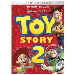 Toy Story 2 (DVD, 2010, Special Edition)