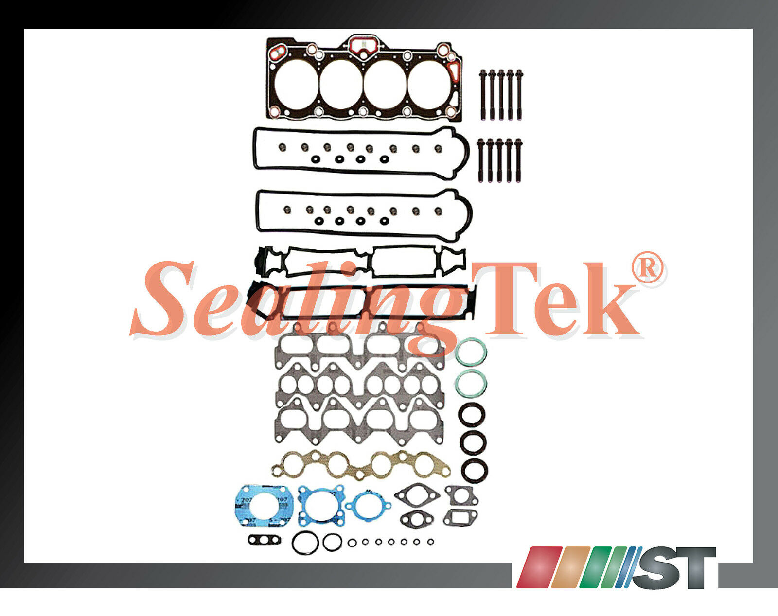 Fit Toyota 1 6l 4age 4agze 4agelc Engine Cylinder Head