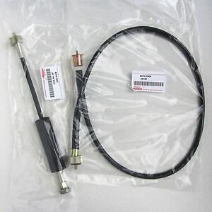 Toyota Corolla E100 Ae100 Ae101 Ae102 Speedo Meter Cable