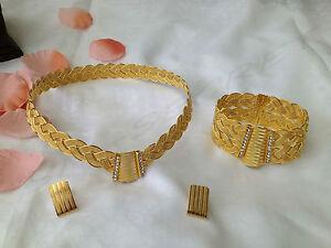 trabzon set taki hasir gold 24 karat vergoldet set gelin. Black Bedroom Furniture Sets. Home Design Ideas