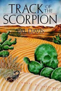 Track of the Scorpion Val Davis