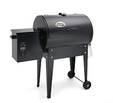 Traeger Junior Grill BBQ055 Wood Pellet BBQ, NEW in Home & Garden, Yard, Garden & Outdoor Living, Outdoor Cooking & Eating | eBay