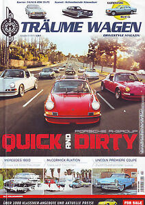 Traeume-Wagen-1-15-Mercedes-W126-Porsche-911-R-Group-Mercedes-Ponton-180-D-2015