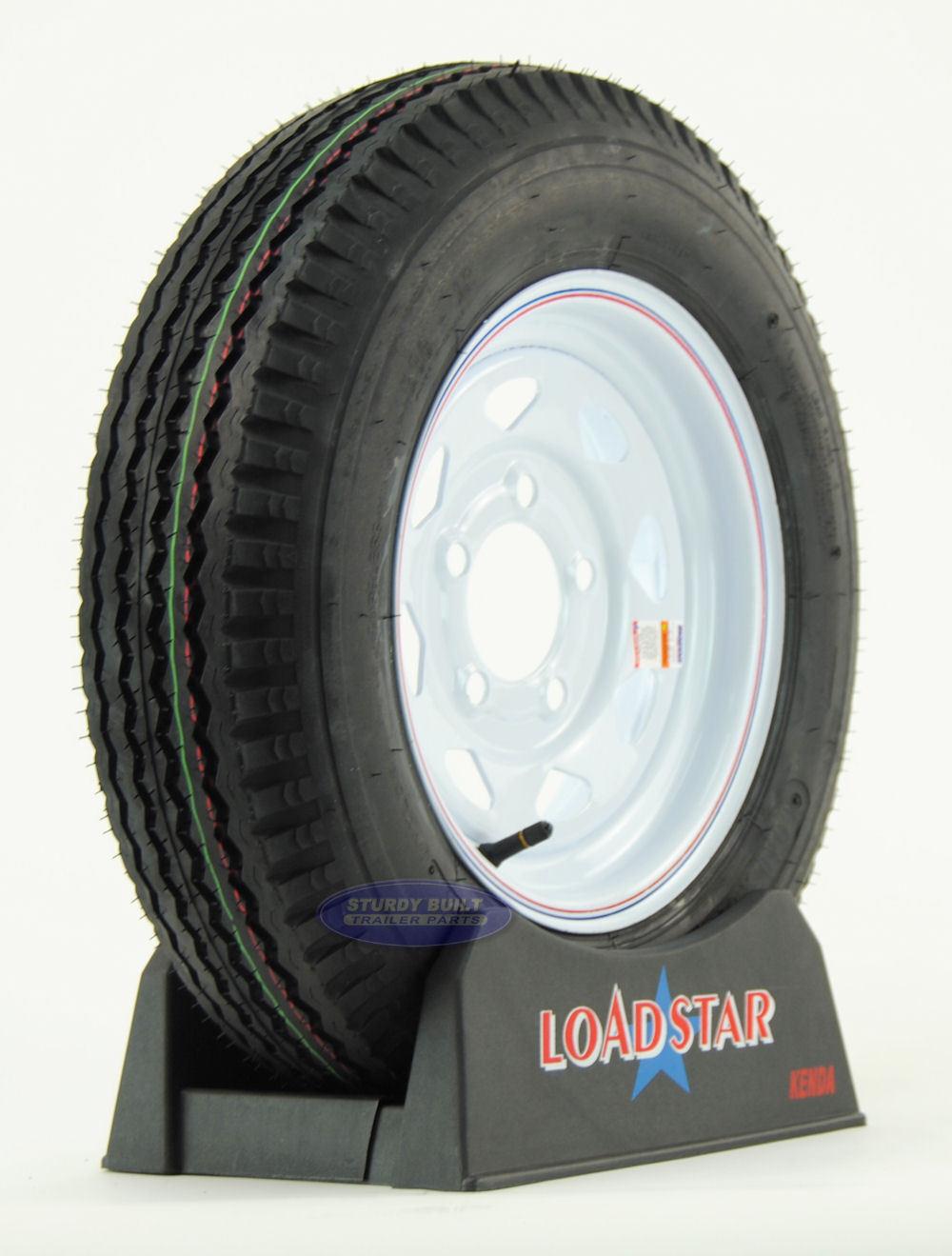 Goodyear RV Tires – Tire Selector