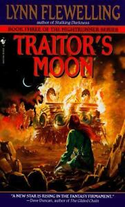 Traitor's Moon No. 3 by Lynn Flewelling ...