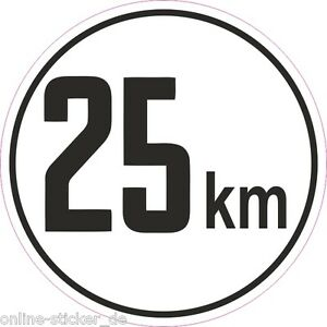 traktor 25 km h schild baumaschine deutz fendt rs09 gt. Black Bedroom Furniture Sets. Home Design Ideas