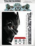 Transformers (DVD, 2008, 2-Disc Set, Can...