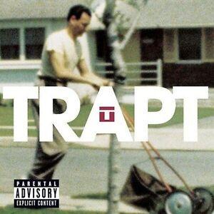 Trapt [PA] by Trapt (CD, Nov-2002, Warne...