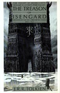 The Treason of Isengard Vol. 7 by J. R. ...