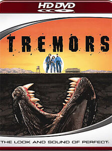 Tremors (HD-DVD, 2007)
