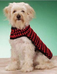 crochet dog coats | eBay - Electronics, Cars, Fashion