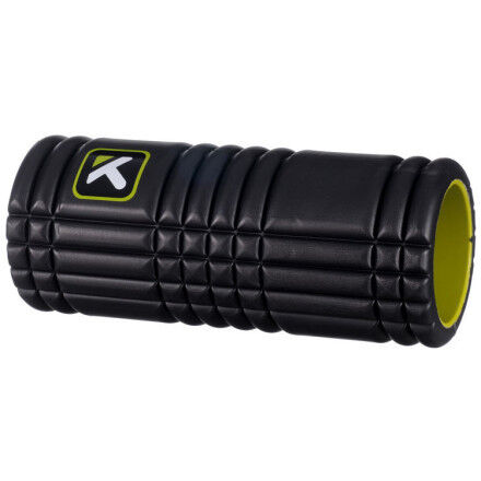 Trigger Point Therapy THE GRID *Black* Foam Roller CrossFit Mobility WOD Sealed in Sporting Goods, Exercise & Fitness, Gym, Workout & Yoga | eBay