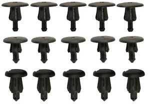 Trim-Panel-bumper-Clips-8mm-6mm-10mm-push-rivet