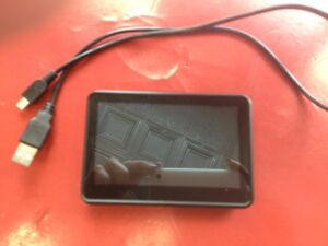 Trio 4 3 Android Trio Stealth Lite Internet Tablet | eBay