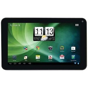 "Trio Stealth Lite 4 3"" Android Media Player Internet Tablet 4 0 OS 4GB"