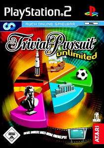 Details zu Trivial Pursuit Unlimited (Sony PlayStation 2, 2004, DVD