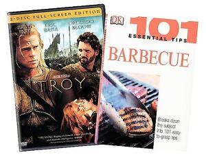 Troy (DVD, 2006)