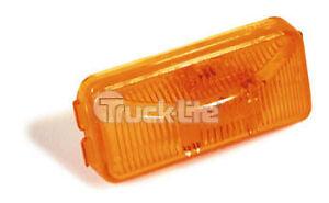 Truck Lite Yellow Mode...