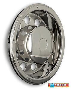 Truck wheel cover 22 5 wheel trim mercedes benz axor for Mercedes benz wheel covers