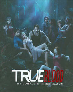 True Blood: The Complete Third Season (B...