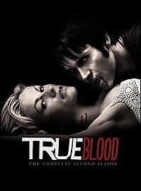 True Blood - Series 2 - Complete (DVD, 2...