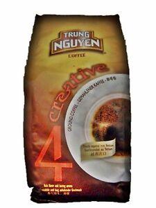Trung Nguyen Kaffee Vietnam Creative 4 Sparpack 8 x 250 g - Deutschland - Widerrufsbelehrung Widerrufsrecht Als Verbraucher nach 13 BGB haben Sie das Recht, binnen 1 Monat ohne Angabe von Gründen diesen Vertrag zu widerrufen. Die Widerrufsfrist beträgt 1 Monat ab dem Tag, an dem Sie oder ein von Ihnen benannter  - Deutschland