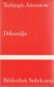 Tschingis-Aitmatow-Dshamilja-1983