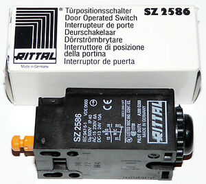 Tuerpositionsschalter-Rittal-SZ-2586