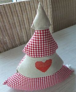 t rstopper stoff sack tanne weihnachtsbaum neu tolle weihnachts deko ebay. Black Bedroom Furniture Sets. Home Design Ideas