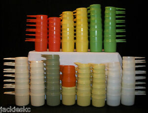 Tupperware Vtg Measuring Cup Replacement Parts Choice You Choose Size