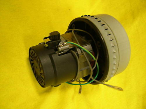 Saugmotor für Festool SR 6 E-AS Motor Saugermotor Saugturbine Turbine Sauger