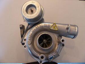 Turbolader-Citroen-Fiat-Peugeot-Suzuki-Grand-Vitara-2-0-HDI-79-Kw-80-Kw