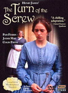 The Turn of the Screw (DVD, 2004)