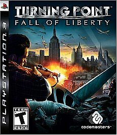 Turning Point: Fall of Liberty (Sony Pla...
