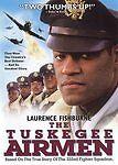 The Tuskegee Airmen (DVD, 2010)
