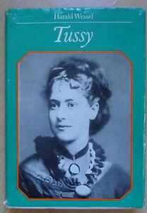 Tussy-von-Harald-Wessel-sehr-guter-Zustand